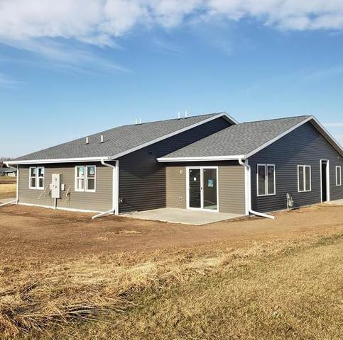 Lot 16B 2nd Avenue Court, Bloomer, WI 54724 (MLS #1553249) :: RE/MAX Affiliates