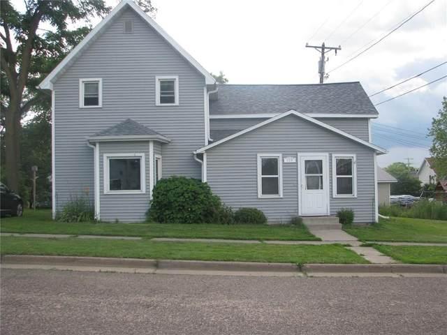 129 N Boyd Street, Boyd, WI 54726 (MLS #1553257) :: RE/MAX Affiliates