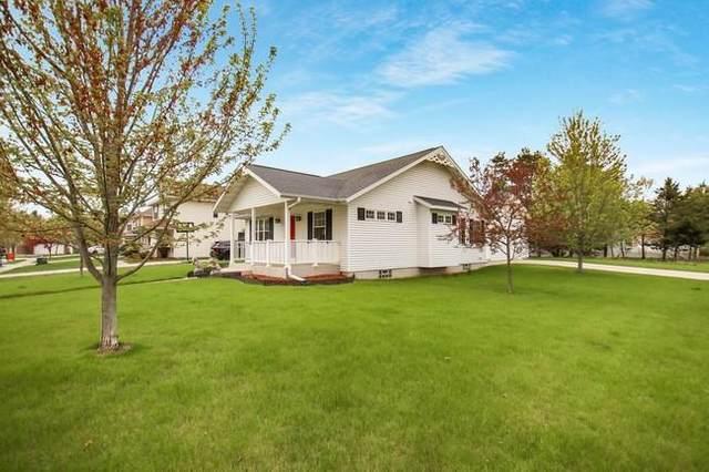 2504 Cottagewood Lane, Altoona, WI 54720 (MLS #1553261) :: RE/MAX Affiliates