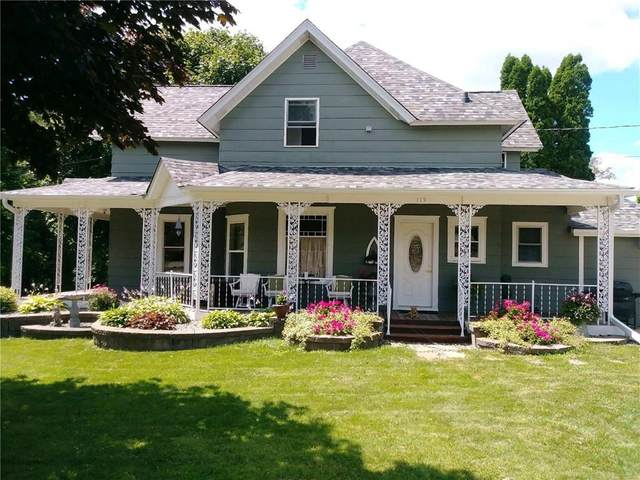 113 N Dana Street, Ellsworth, WI 54011 (MLS #1553271) :: RE/MAX Affiliates