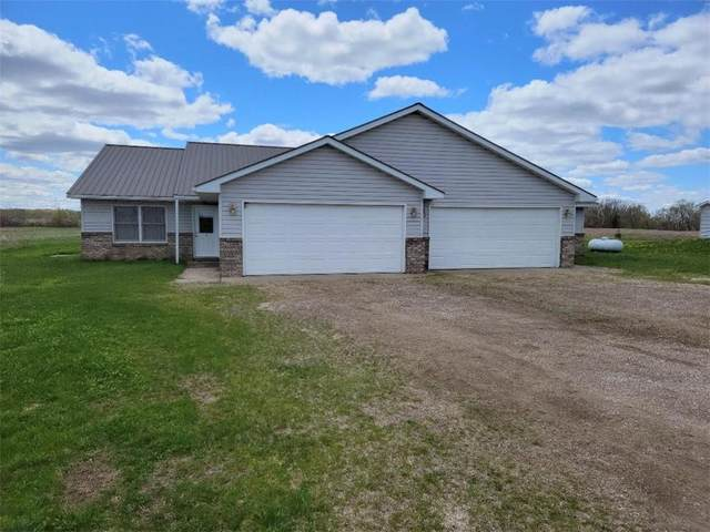 164 146th Avenue A, Turtle Lake, WI 54889 (MLS #1553282) :: RE/MAX Affiliates