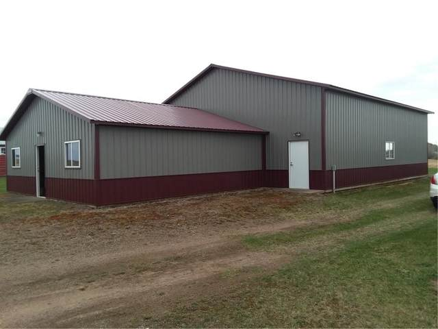 8601 & 8603 190th Avenue, Bloomer, WI 54724 (MLS #1553300) :: RE/MAX Affiliates
