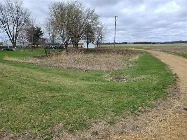 E8019 County Road E S, Menomonie, WI 54751 (MLS #1553329) :: RE/MAX Affiliates