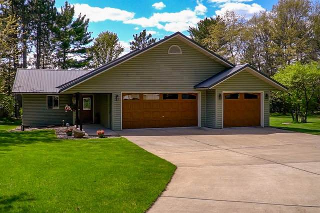 11512 161st Street, Chippewa Falls, WI 54729 (MLS #1553390) :: RE/MAX Affiliates