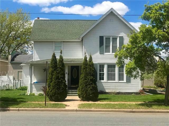 603 E 9th Street, Menomonie, WI 54751 (MLS #1553408) :: RE/MAX Affiliates