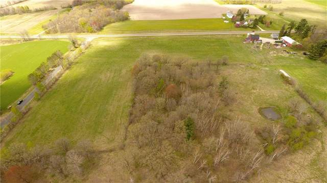 00 220th, Clear Lake, WI 54005 (MLS #1553439) :: RE/MAX Affiliates