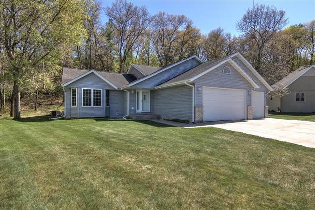 719 Otter Creek Trail, Altoona, WI 54720 (MLS #1553441) :: RE/MAX Affiliates