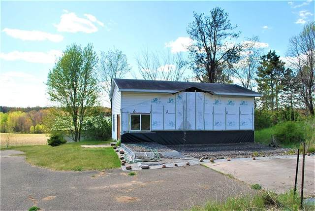 7021 25th Street, Colfax, WI 54730 (MLS #1553543) :: RE/MAX Affiliates