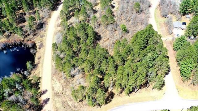 Lot 44 & 45 Bear Foot Trail, Barnes, WI 54873 (MLS #1553579) :: RE/MAX Affiliates