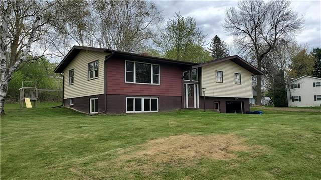 320 Diamond Street S, Ridgeland, WI 54763 (MLS #1553583) :: RE/MAX Affiliates