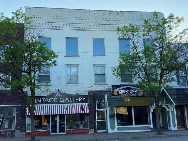 218/222 N Main Street, Rice Lake, WI 54868 (MLS #1553817) :: RE/MAX Affiliates