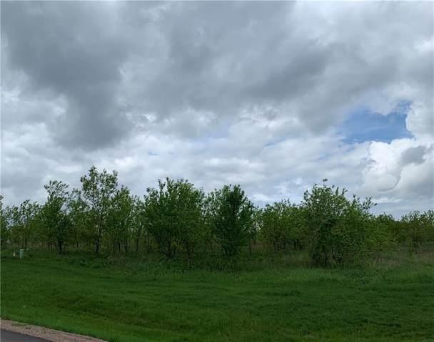 Lot 66 Cottonwood Circle, Eau Claire, WI 54701 (MLS #1553828) :: RE/MAX Affiliates