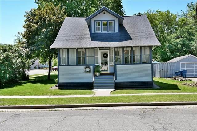 304 W Eau Claire Street, Rice Lake, WI 54868 (MLS #1554310) :: RE/MAX Affiliates