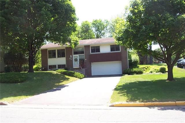 788 River Heights Road SW, Menomonie, WI 54751 (MLS #1554476) :: RE/MAX Affiliates