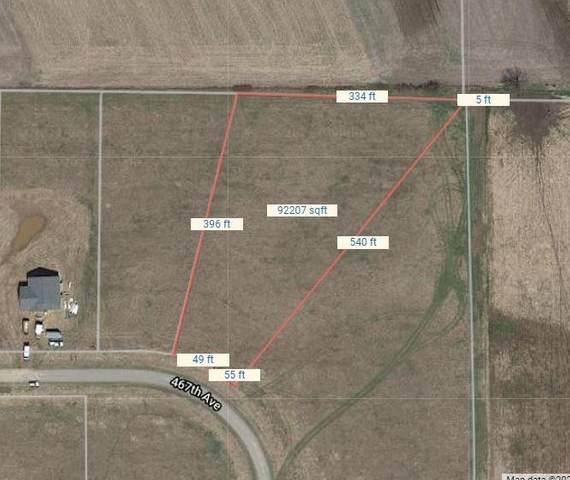 Lot 29 467th Avenue, Elk Mound, WI 54739 (MLS #1554547) :: RE/MAX Affiliates