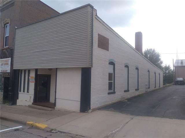 631 Hewett Street, Neillsville, WI 54456 (MLS #1555596) :: RE/MAX Affiliates