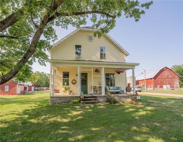 16720 E Lincoln Drive, Fall Creek, WI 54742 (MLS #1555656) :: RE/MAX Affiliates