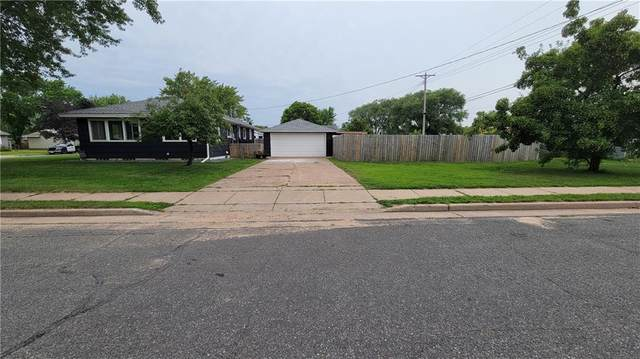 2304 Lynn Ave, Altoona, WI 54720 (MLS #1555908) :: RE/MAX Affiliates
