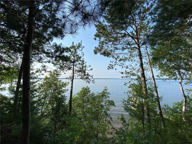 0 Buckley Drive, Stone Lake, WI 54876 (MLS #1556016) :: RE/MAX Affiliates