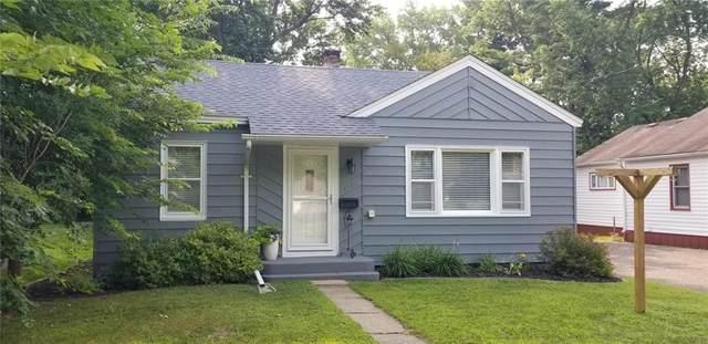 1114 Tainter Street, Menomonie, WI 54751 (MLS #1556133) :: RE/MAX Affiliates