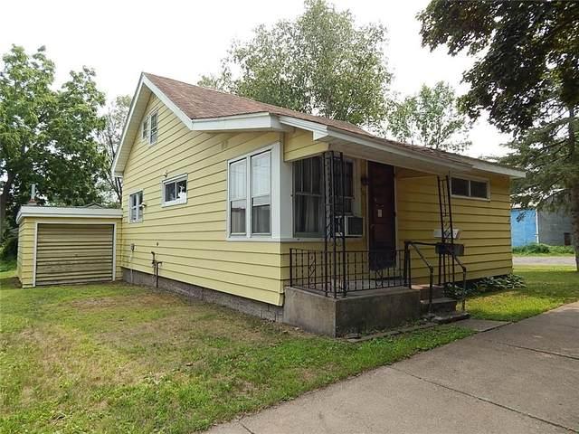 331 W Spring Street, Chippewa Falls, WI 54729 (MLS #1556194) :: RE/MAX Affiliates