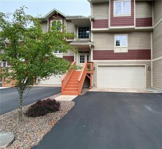 10337 Red Stone Lane #4, Hayward, WI 54843 (MLS #1556231) :: RE/MAX Affiliates
