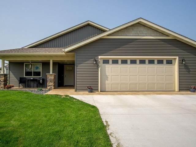 3477 Creek Ridge Drive, Eau Claire, WI 54703 (MLS #1556262) :: RE/MAX Affiliates