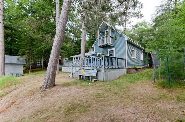 W15949 Bass Lake Road, Weyerhaeuser, WI 54895 (MLS #1556266) :: RE/MAX Affiliates