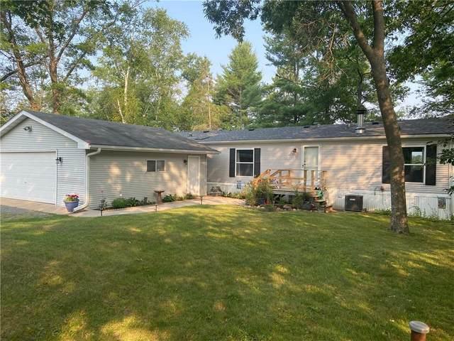 951 Vincent Lake Lane, Luck, WI 54853 (MLS #1556277) :: RE/MAX Affiliates
