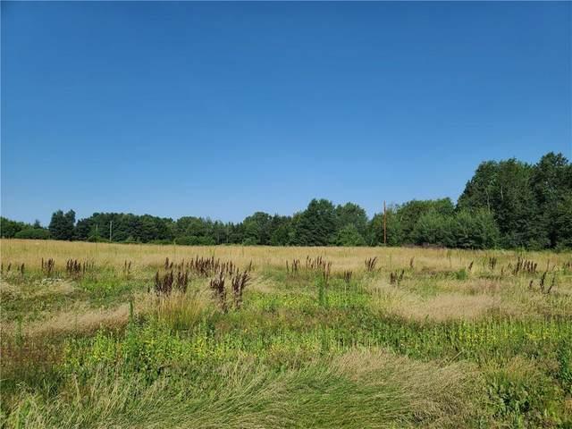 Lot 15 Riverbelle, Chippewa Falls, WI 54729 (MLS #1556284) :: RE/MAX Affiliates