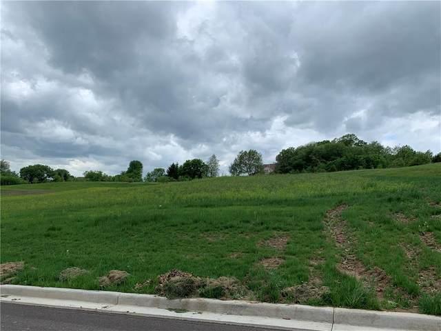 Lot 54 Cottonwood Circle, Eau Claire, WI 54701 (MLS #1556581) :: RE/MAX Affiliates