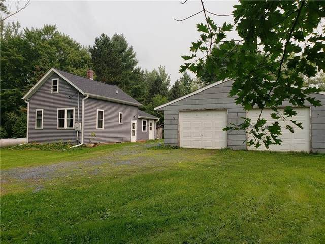 13418 W South Street, Lublin, WI 54447 (MLS #1556631) :: RE/MAX Affiliates