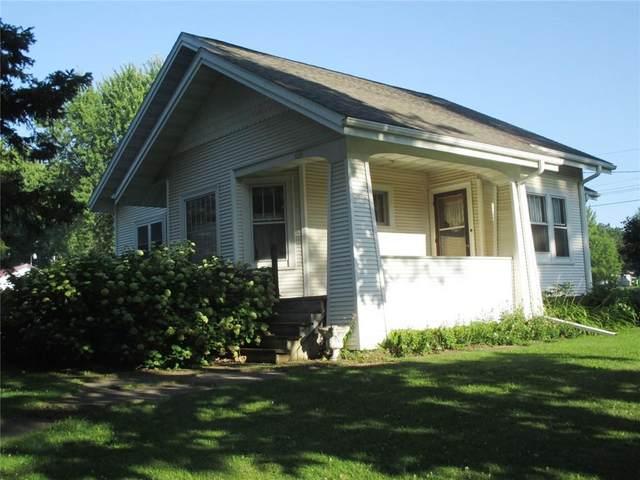 404 W Stanley Street, Thorp, WI 54771 (MLS #1556637) :: RE/MAX Affiliates