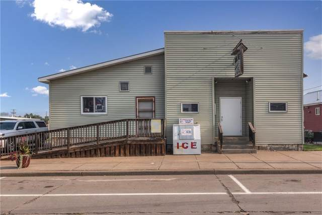 122 W Main Street, Alma Center, WI 54611 (MLS #1556768) :: RE/MAX Affiliates