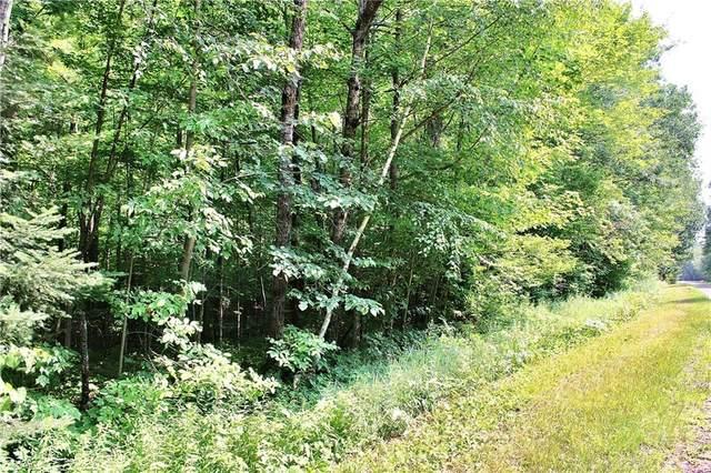 Lot 13 Independence Way, Birchwood, WI 54817 (MLS #1557294) :: RE/MAX Affiliates