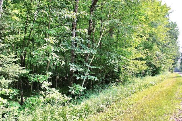 Lot 14 Independence Way, Birchwood, WI 54817 (MLS #1557298) :: RE/MAX Affiliates
