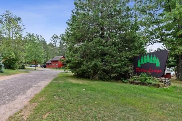 13565 Scenic Drive, Iron River, WI 54847 (MLS #1557531) :: RE/MAX Affiliates