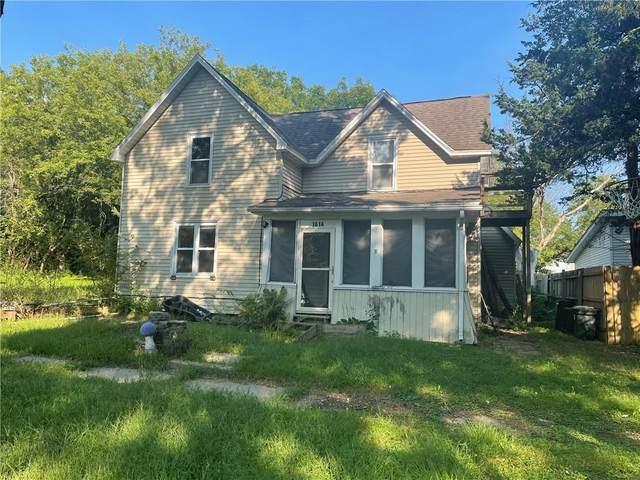 1614 E 10th Street, Menomonie, WI 54751 (MLS #1557813) :: RE/MAX Affiliates