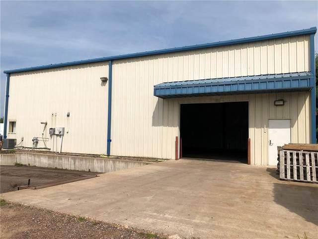 3075 Pioneer Avenue, Rice Lake, WI 54868 (MLS #1558022) :: RE/MAX Affiliates