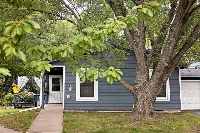 4620 Woodridge Drive, Eau Claire, WI 54701 (MLS #1558026) :: RE/MAX Affiliates