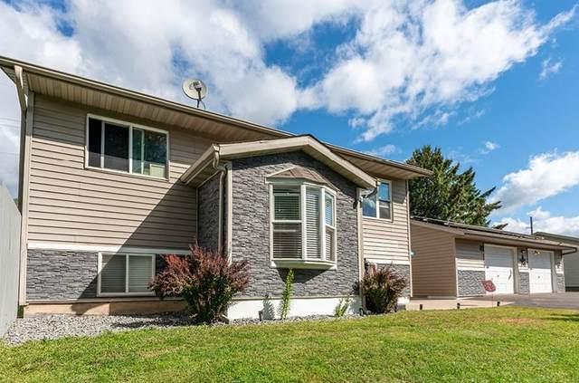 212 Wapiti Lane, Elk Mound, WI 54739 (MLS #1558155) :: RE/MAX Affiliates