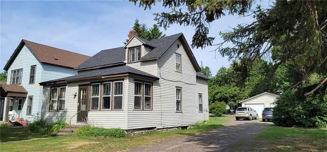 15902 Second Street, Hayward, WI 54843 (MLS #1558187) :: RE/MAX Affiliates
