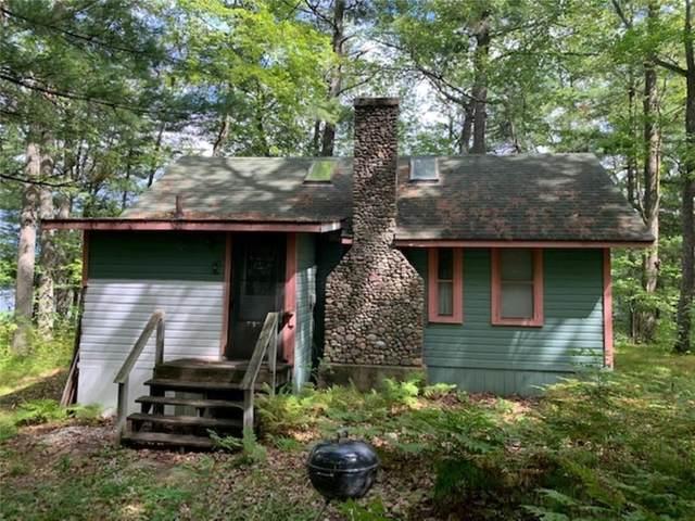 3328 N Mallard Lane, Stone Lake, WI 54876 (MLS #1558345) :: RE/MAX Affiliates