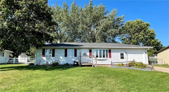 1332 Mansfield Street, Chippewa Falls, WI 54729 (MLS #1558375) :: RE/MAX Affiliates