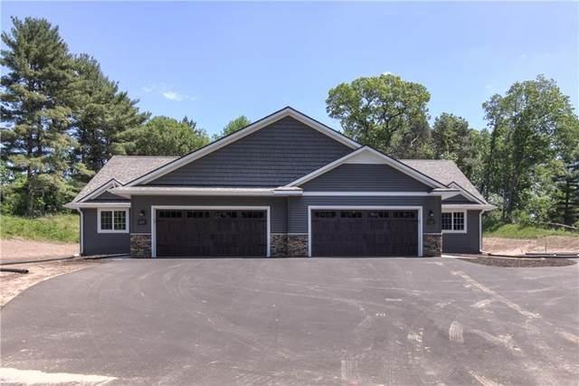 Lot 99 62nd Avenue, Chippewa Falls, WI 54729 (MLS #1558383) :: RE/MAX Affiliates