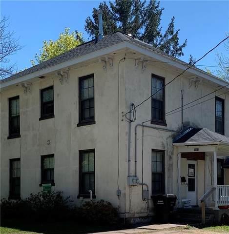 1003 E 8th Street #0, Menomonie, WI 54751 (MLS #1558402) :: RE/MAX Affiliates