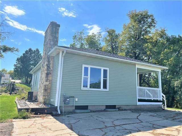 23799 Lafayette Street, Independence, WI 54747 (MLS #1558433) :: RE/MAX Affiliates