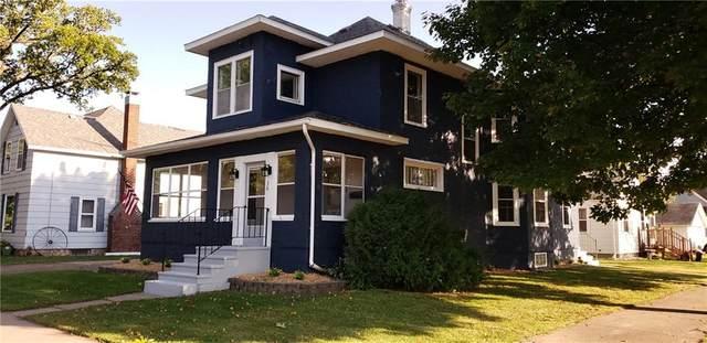 36 W Humbird Street, Rice Lake, WI 54868 (MLS #1558442) :: RE/MAX Affiliates