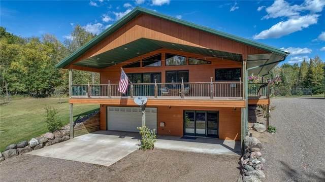 10698N Chippewa River Road, Hayward, WI 54843 (MLS #1558444) :: RE/MAX Affiliates