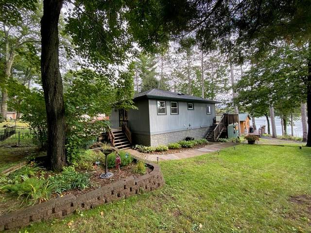 9535 S Buskey Bay Drive, Iron River, WI 54847 (MLS #1558450) :: RE/MAX Affiliates